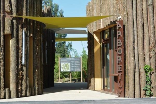 Rendez Vous aux Jardins 2018 -Arboretum