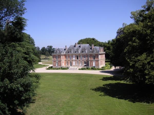 Crédits image : Jean-François de Caffarelli
