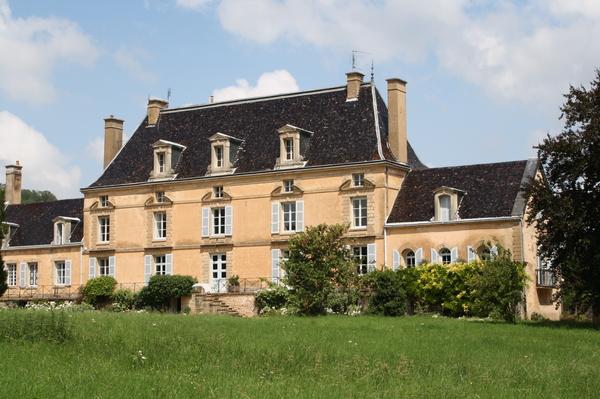 Journées du patrimoine 2017 - Visite des Jardins de La Bouthière