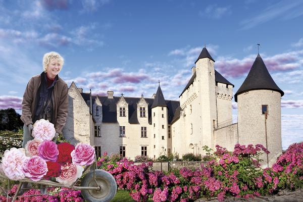 Rendez Vous aux Jardins 2018 -Château du Rivau et ses jardins de Conte de Fées
