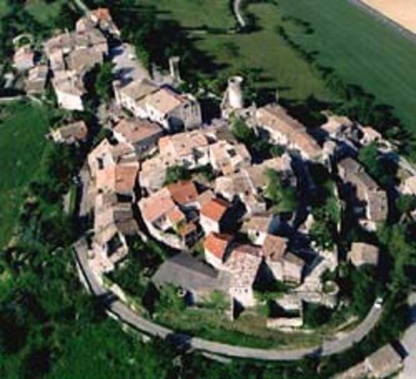 Journées du patrimoine 2018 - Visite guidée du village fortifié et perché.