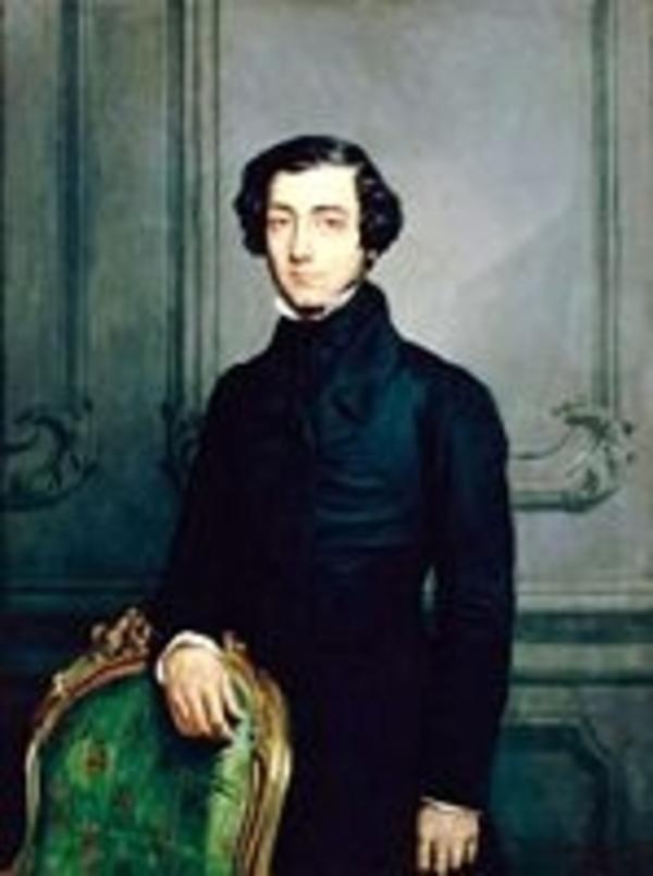 Crédits image : © Château de Tocqueville