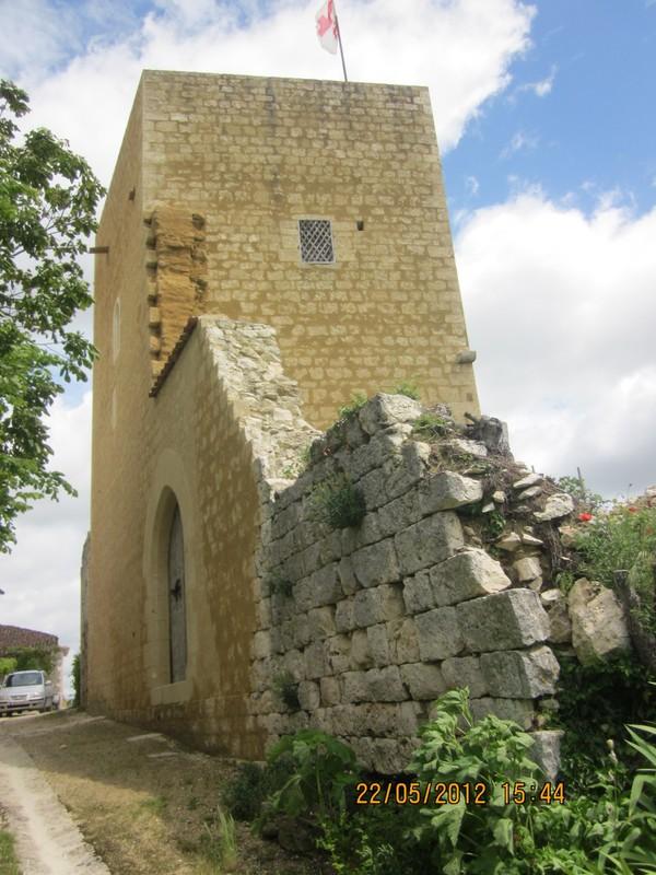 Journées du patrimoine 2017 - Visite libre du Vieux Château