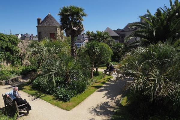Crédits image : Quimper - Maison du Patrimoine / Jardin de la Retraite (59)