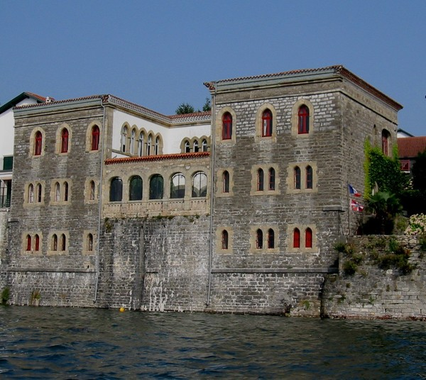 Journées du patrimoine 2017 - Découverte de la Villa Mauresque