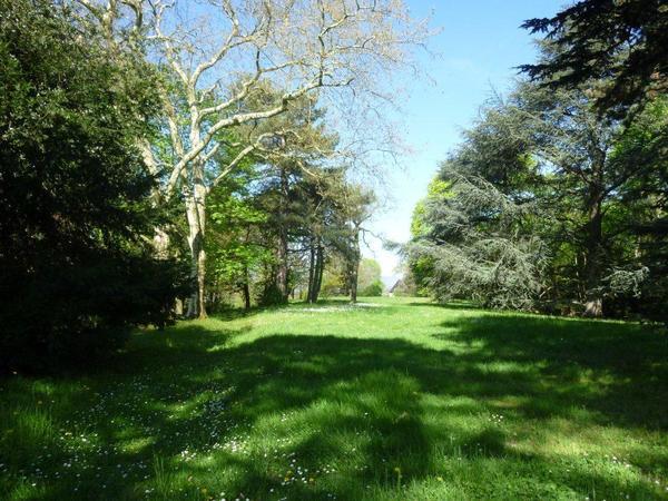 Rendez Vous aux Jardins 2018 -Parc du château de Corcelles