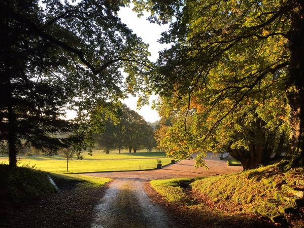 Rendez Vous aux Jardins 2018 -Parc et jardin du Château de Salvanet