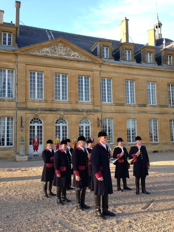Journées du patrimoine 2020 - Visite du château et des jardins de Digoine en tout autonomie