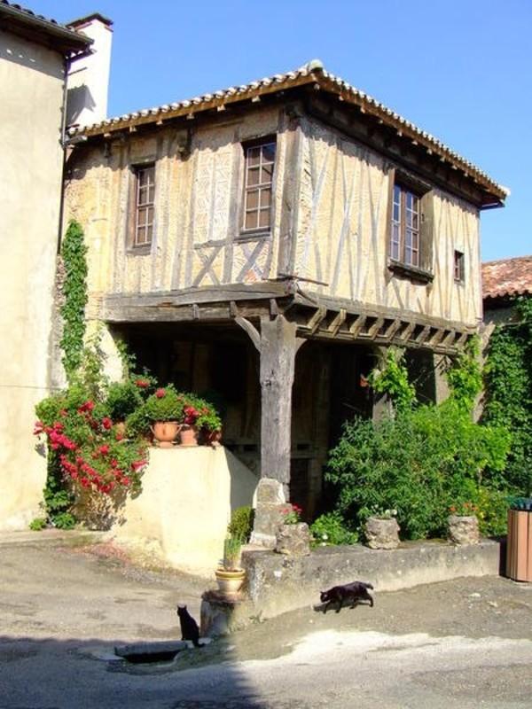 Journées du patrimoine 2017 - Visite libre du village historique