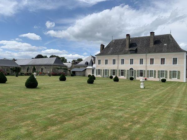 Crédits image : ©Archives Association Château de Mesplès MDCCXVII