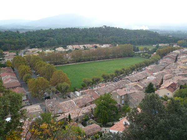 Journées du patrimoine 2017 - Visite du village de Jouques