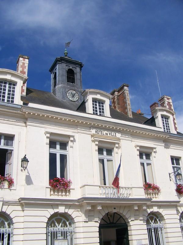 Journées du patrimoine 2017 - La bibliothèque populaire de Châteaudun : bibliothèque témoin d'une époque (1882-1938)