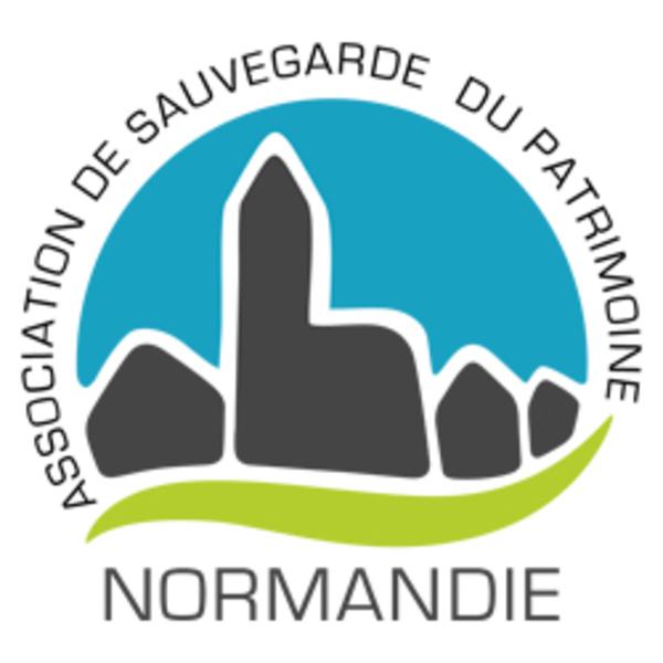 Crédits image : Association de sauvegarde du patrimoine Normandie