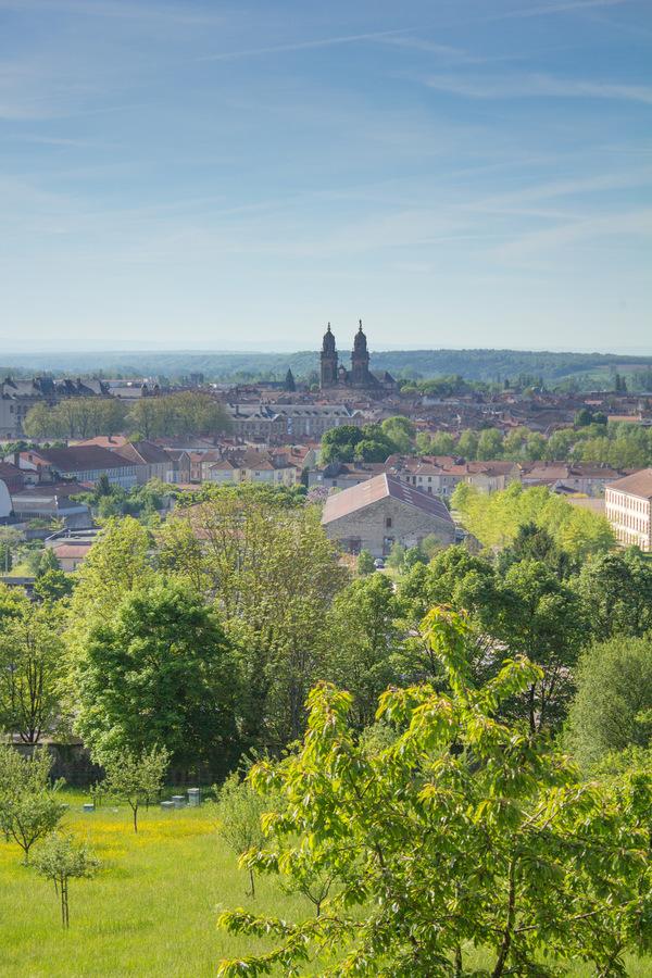 Crédits image : Ville de Lunéville