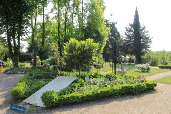 Rendez Vous aux Jardins 2018 -Jardin Paul-Jovet