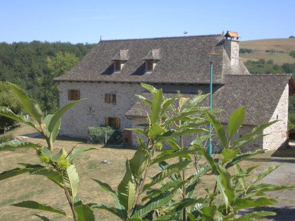 Maison de la Châtaigne