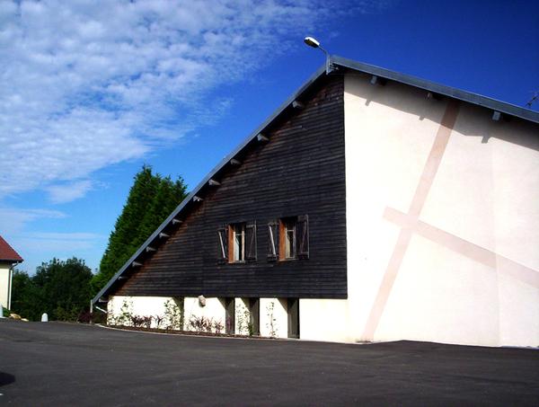 Journées du patrimoine 2017 - Maison de Saint Jospeh Marchand