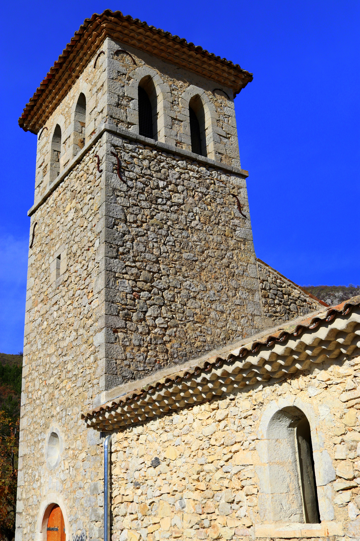 Église Saint-Clair