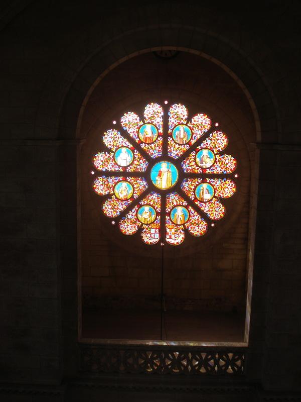 Journées du patrimoine 2017 - Visite commentée autour des vitraux de l'église et de leur restauration