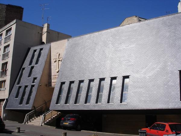 Eglise apostolique arménienne