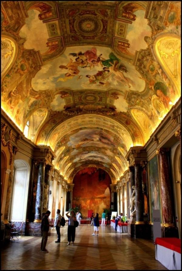 Journées du patrimoine 2017 - Le Capitole, un palais à la gloire des Illustres