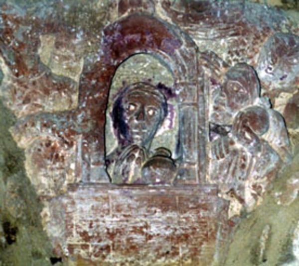Journées du patrimoine 2017 - Visite libre de l'église Notre-Dame-de-l'Annonciation de Lentillac