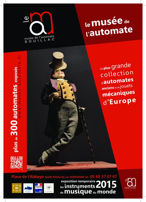 Journées du patrimoine 2017 - Visite libre et exposition temporaire