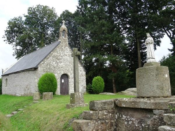 Journées du patrimoine 2017 - Ouverture de la Chapelle St Eustache