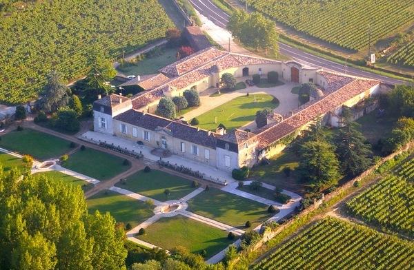 Crédits image : © Château les Rochers