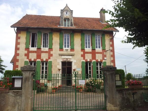 Crédits image : © Mairie de Montcombroux-les-Mines