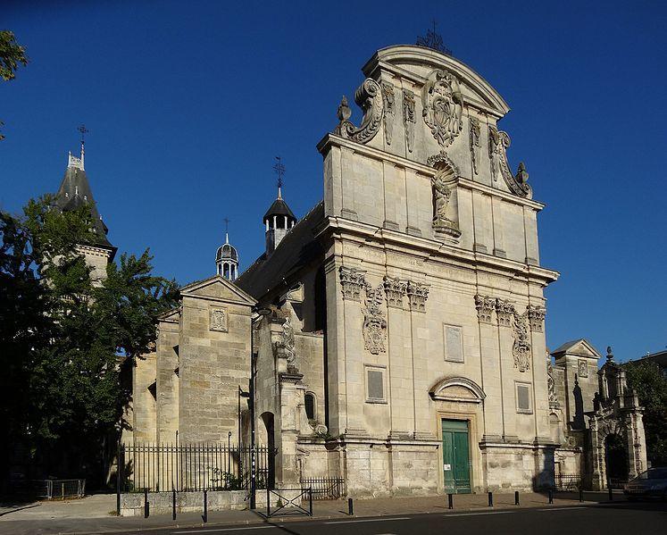 Crédits image : © Église Saint-Bruno