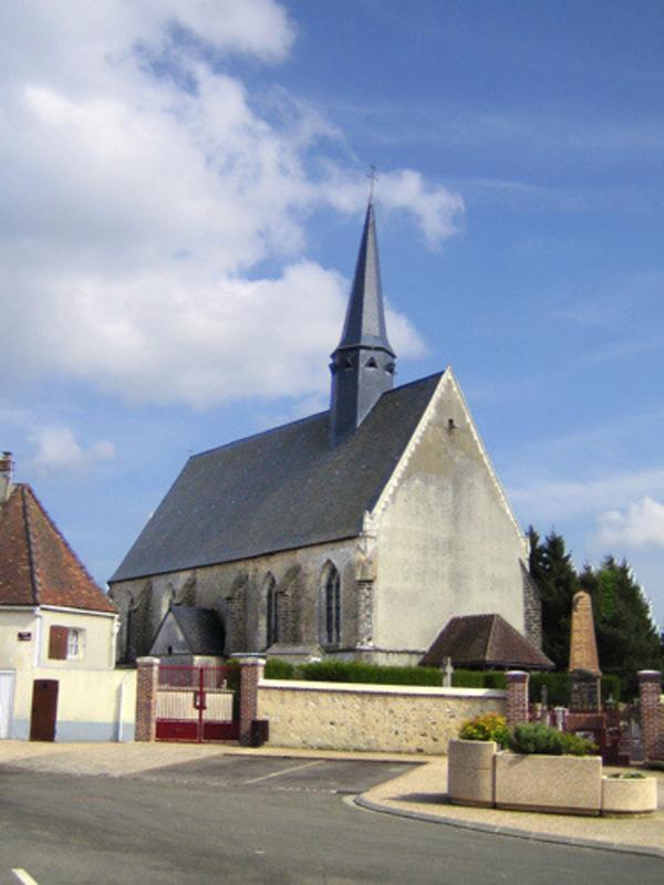 Crédits image : Mairie de Saint-Eliph