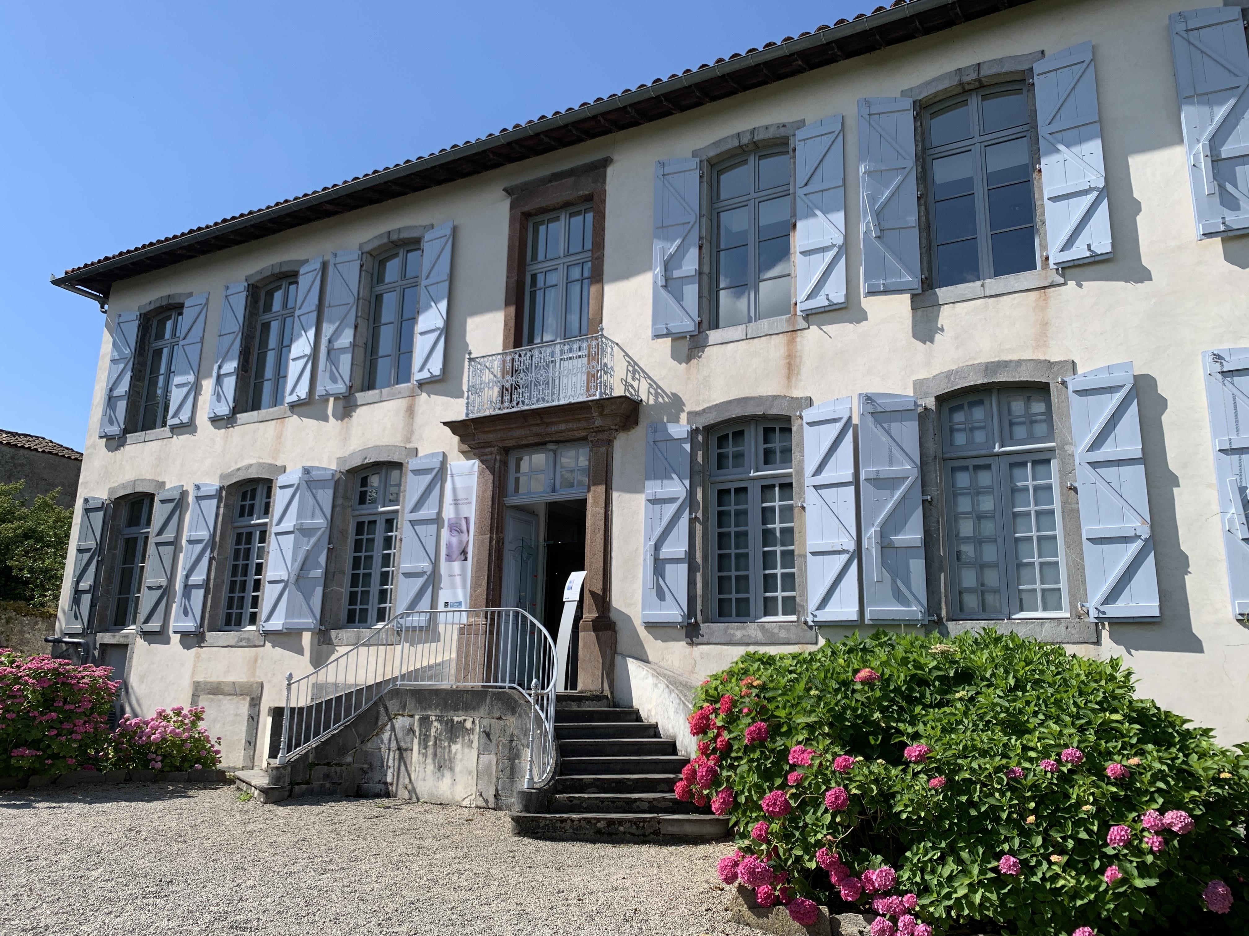 Journées du patrimoine 2019 - De la fouille au musée...