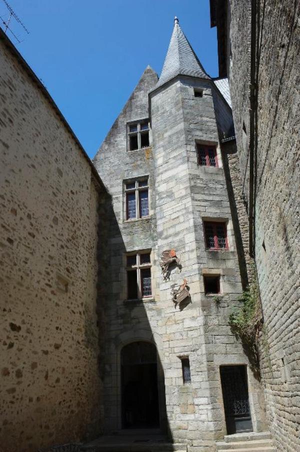 Journées du patrimoine 2018 - Visite libre du musée d'histoire et d'archéologie - Château Gaillard