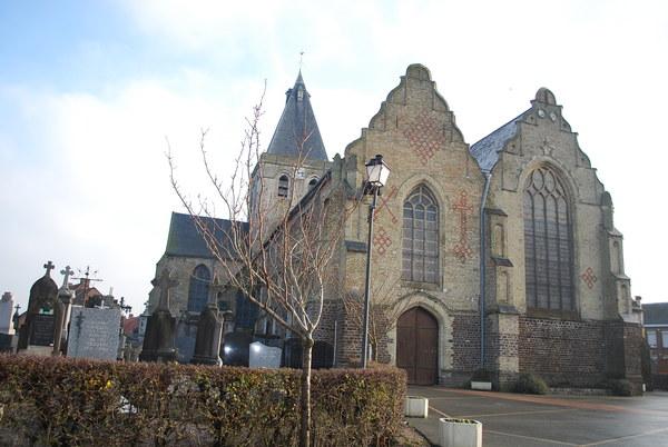 Crédits image : Mairie de Zegerscappel