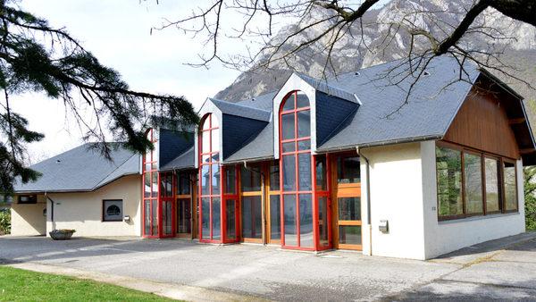 Crédits image : Mairie de Porte-de-Savoie