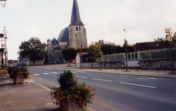 Journées du patrimoine 2017 - Ouverture exceptionnelle de l'église Saint-Pierre-Saint-Paul