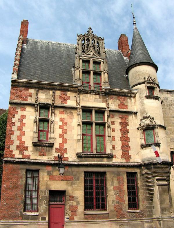 Crédits image : Ville de Noyon