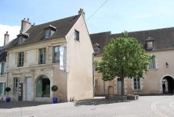 Crédits image : Musée de la Loire