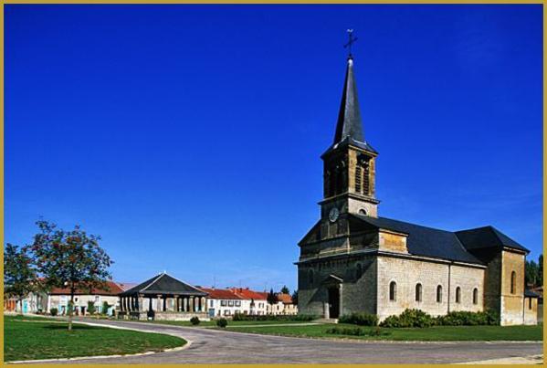 Crédits image : Photo Alsace-Lorraine
