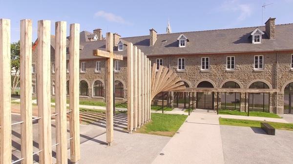 Journées du patrimoine 2019 - Visite guidée de la Maison Saint-Yves à St Brieuc