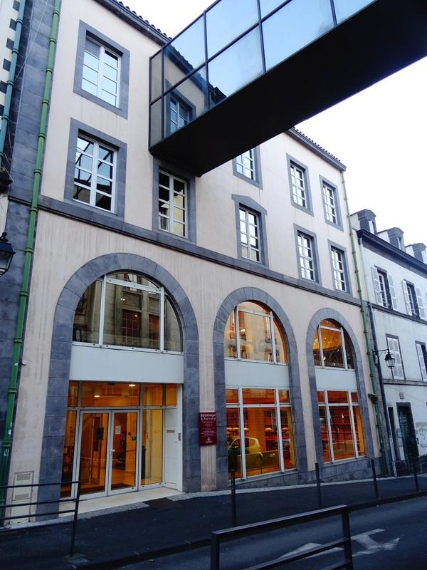 Journées du patrimoine 2020 - Visite des coulisses de la Bibliothèque du Patrimoine