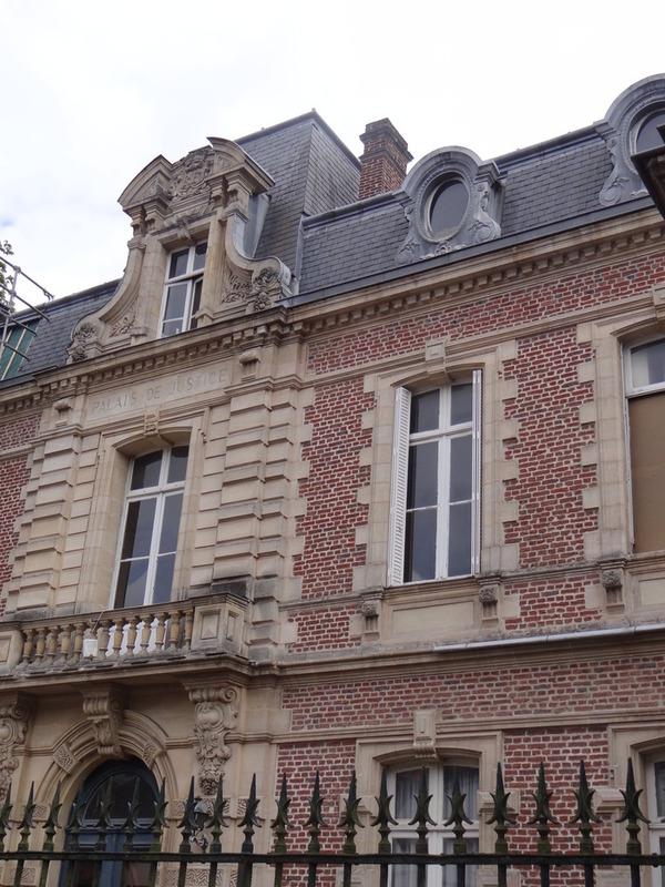 Crédits image : Cathy Camus - Mairie de Saint Pol sur Ternoise