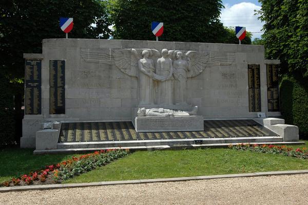 Crédits image : Ville d'Argenteuil