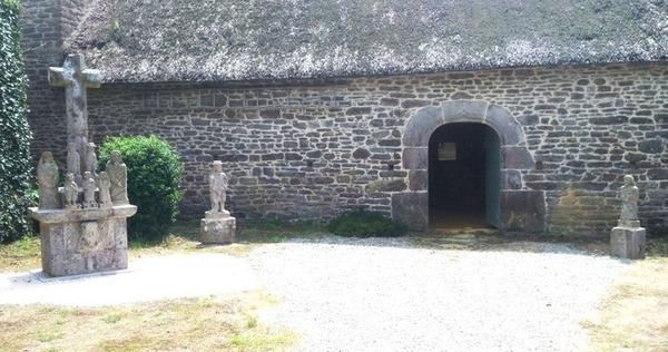 Journées du patrimoine 2018 - Pierre Guillemot, Roi de Bignan et la chouannerie