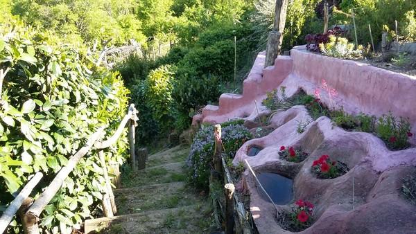 Rendez Vous aux Jardins 2018 -Jardin des enclos