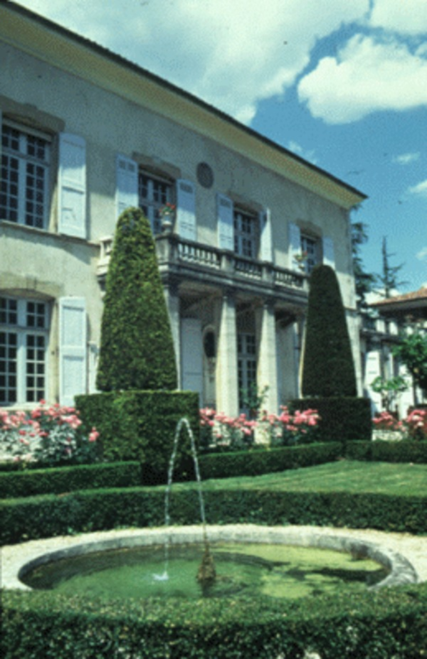 Journées du patrimoine 2017 - Restauration des céramiques à la laque d'or