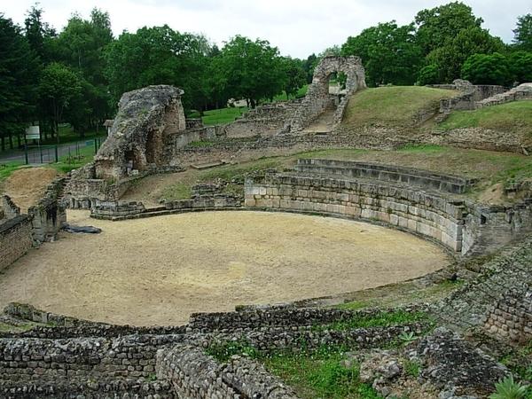 Journées du patrimoine 2017 - Venez découvrir le site antique !