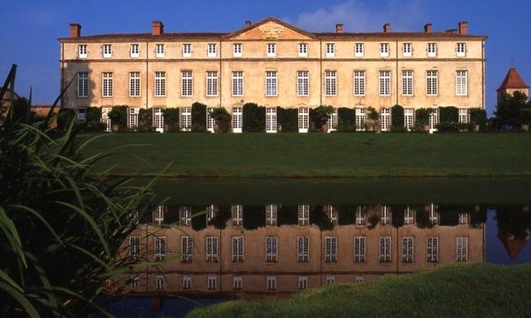 Rendez Vous aux Jardins 2018 -Le parc du château de Parentignat