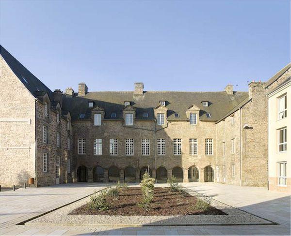 Journées du patrimoine 2020 - Visite guidée du Couvent des Ursulines - Guingamp